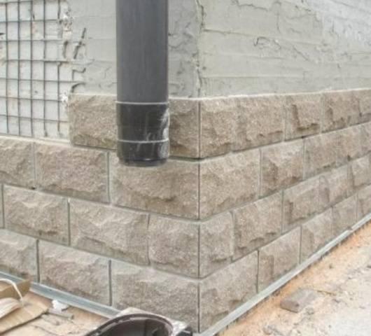 Фасадные плитки из фибробетона заводы по вибраторам по бетону
