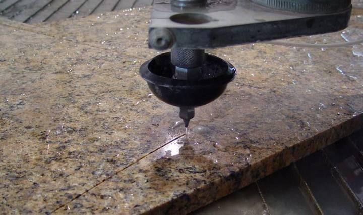 Мрамор обработка камня