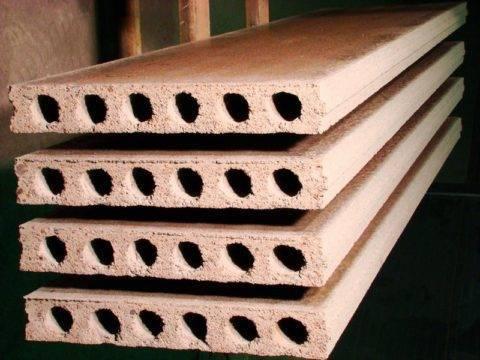 Марка керамзитобетона в стеновых панелях как сделать керамзитобетон своими руками пропорции для пола