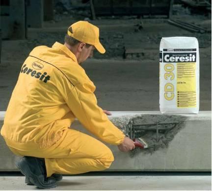 ремонтные бетонные смеси