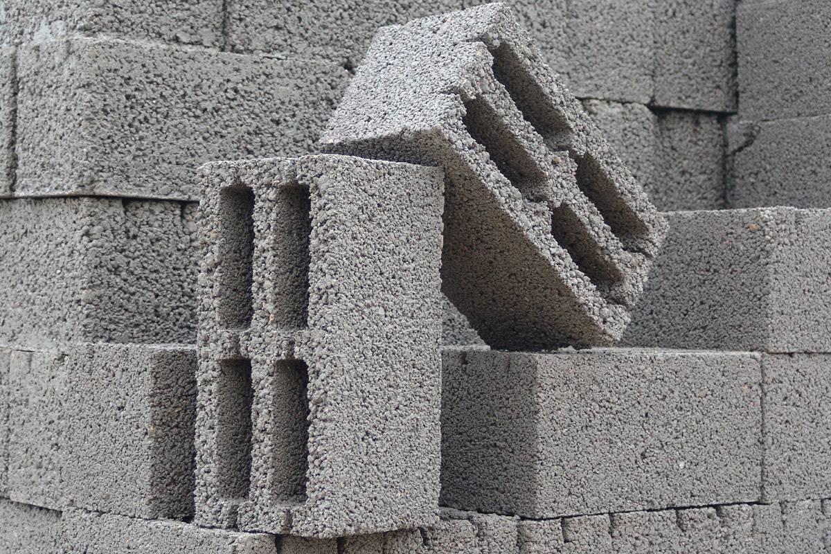 бетон термостойкость